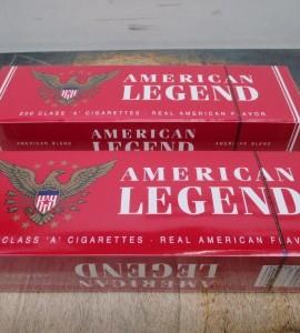american-legend